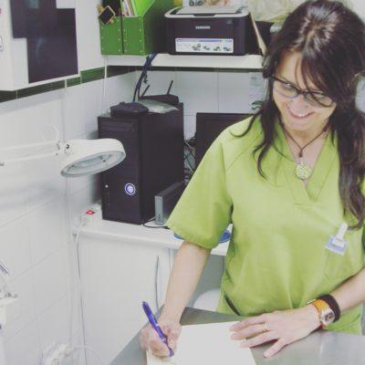 Ana Mª Sevillano